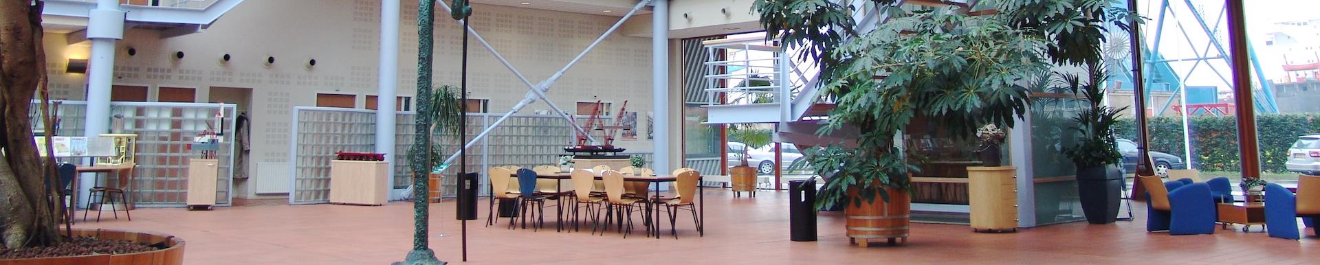 Groen en Facilities - Schoonkantoor.nl