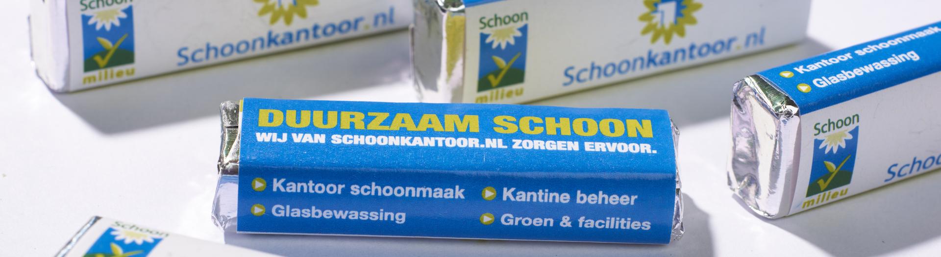 Schoonkantoor.nl, frisse kijk op schoonmaak