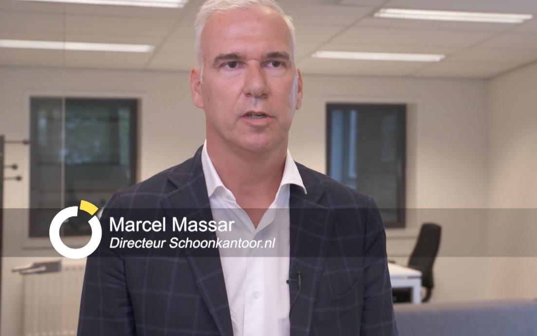 Marcel Massar | Schoonkantoor.nl